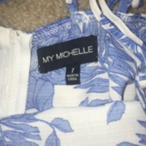 My Michelle Other - jumpsuit